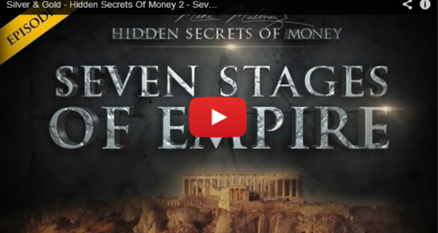Seven stages of empire - movie