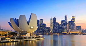 Singapore-Growth-Development